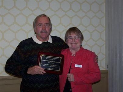2007 Special Award - Thunder Bay Recreation