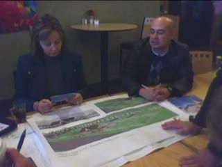 Herman Center Community Park Project #4