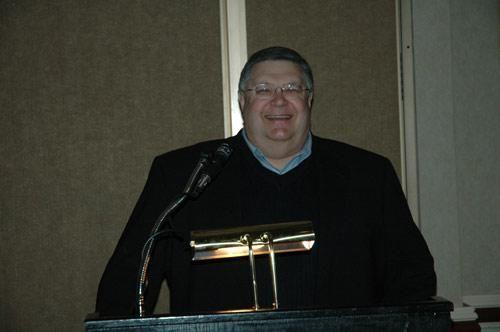 2006 Bob Banquet #10