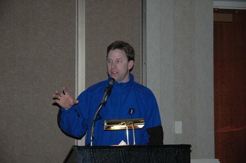 2006 Bob Banquet #12