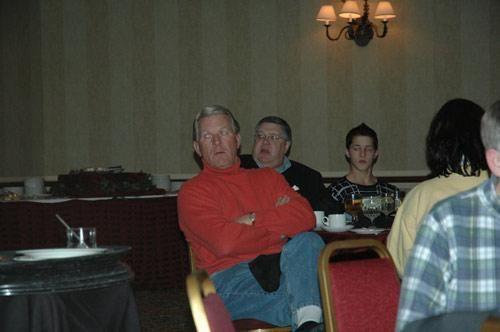 2006 Bob Banquet #14