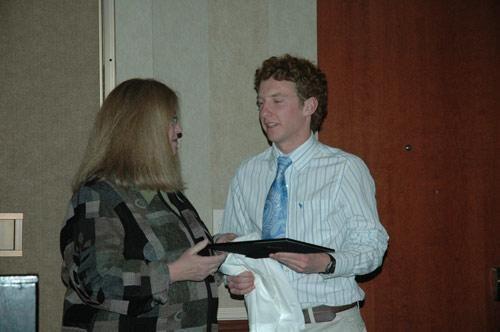 2006 Bob Banquet #18