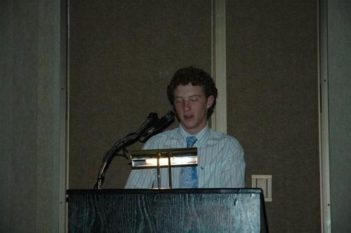 2006 Bob Banquet #21