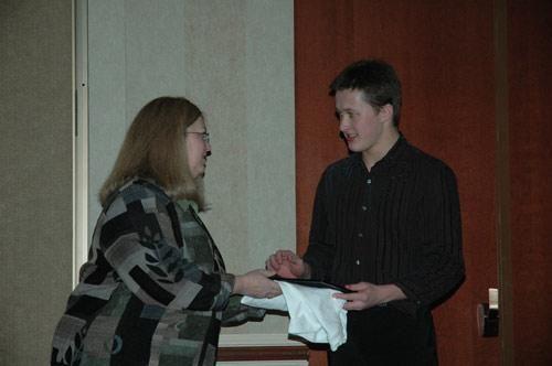2006 Bob Banquet #29