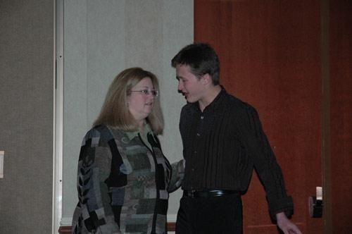 2006 Bob Banquet #32