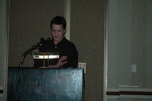 2006 Bob Banquet #33