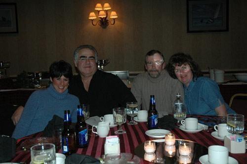 2006 Bob Banquet #55