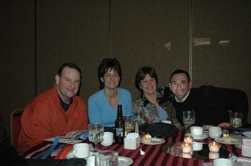 2006 Bob Banquet #63