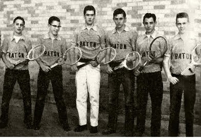 1961_Raton_High_School_team