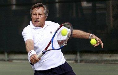 Tennis Jimmy - image 9