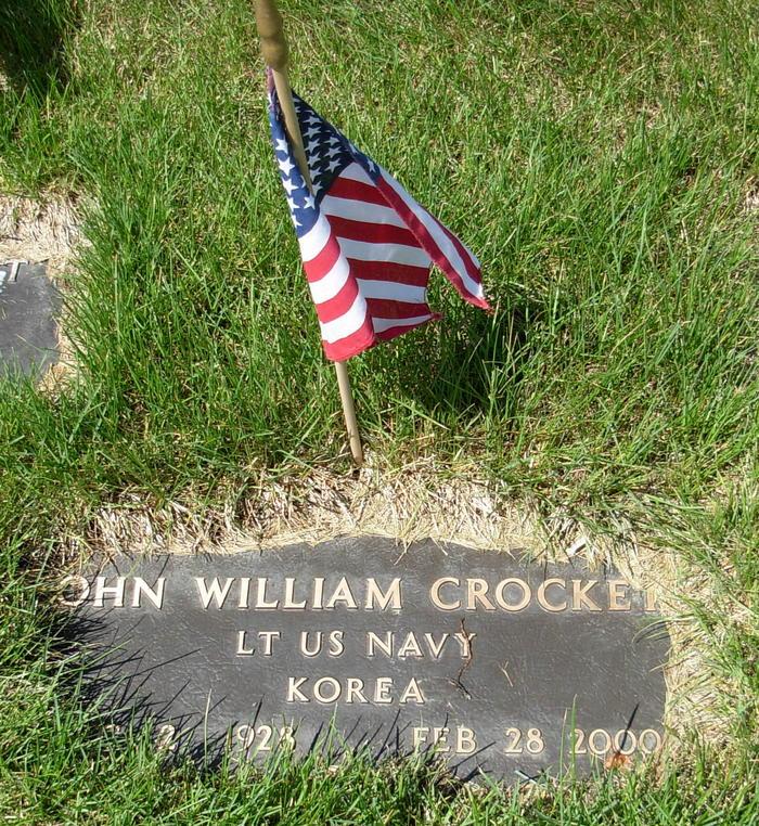 John_Crocketts_grave