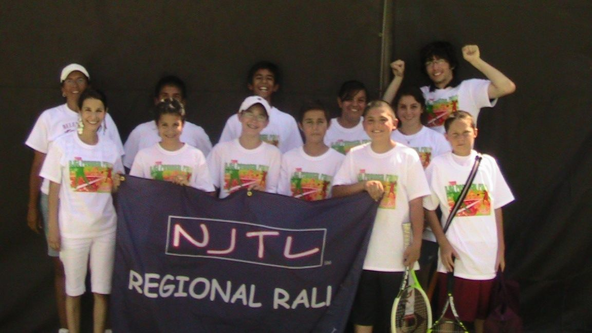 NJLT Sante Fe Rally