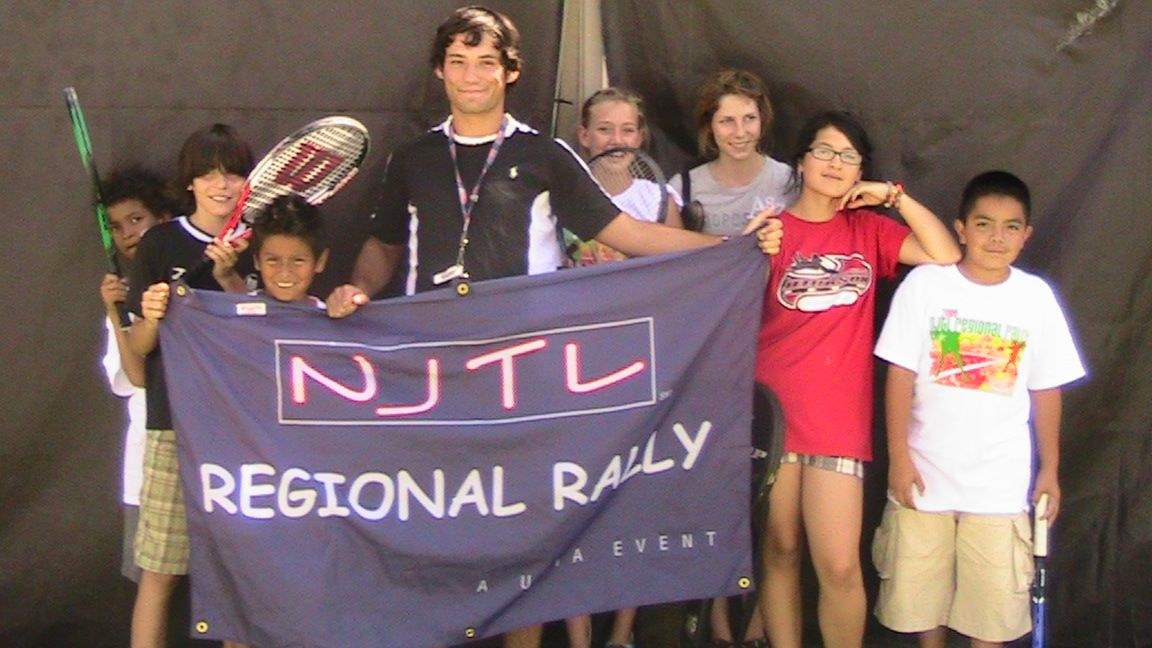 NJTL Sante Fe Rally