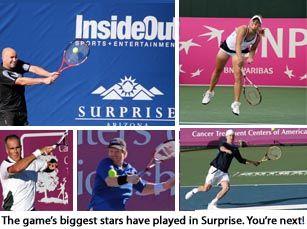 US Open Surprise