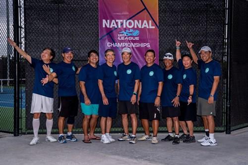 2018 55 7.0 WI5 Tennis