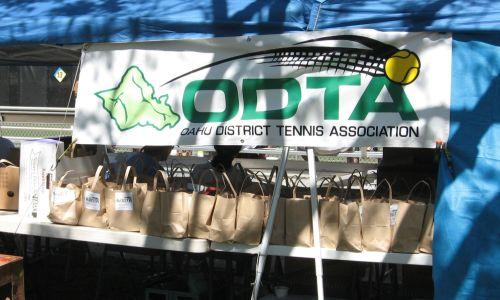 2009 ODTA Banner