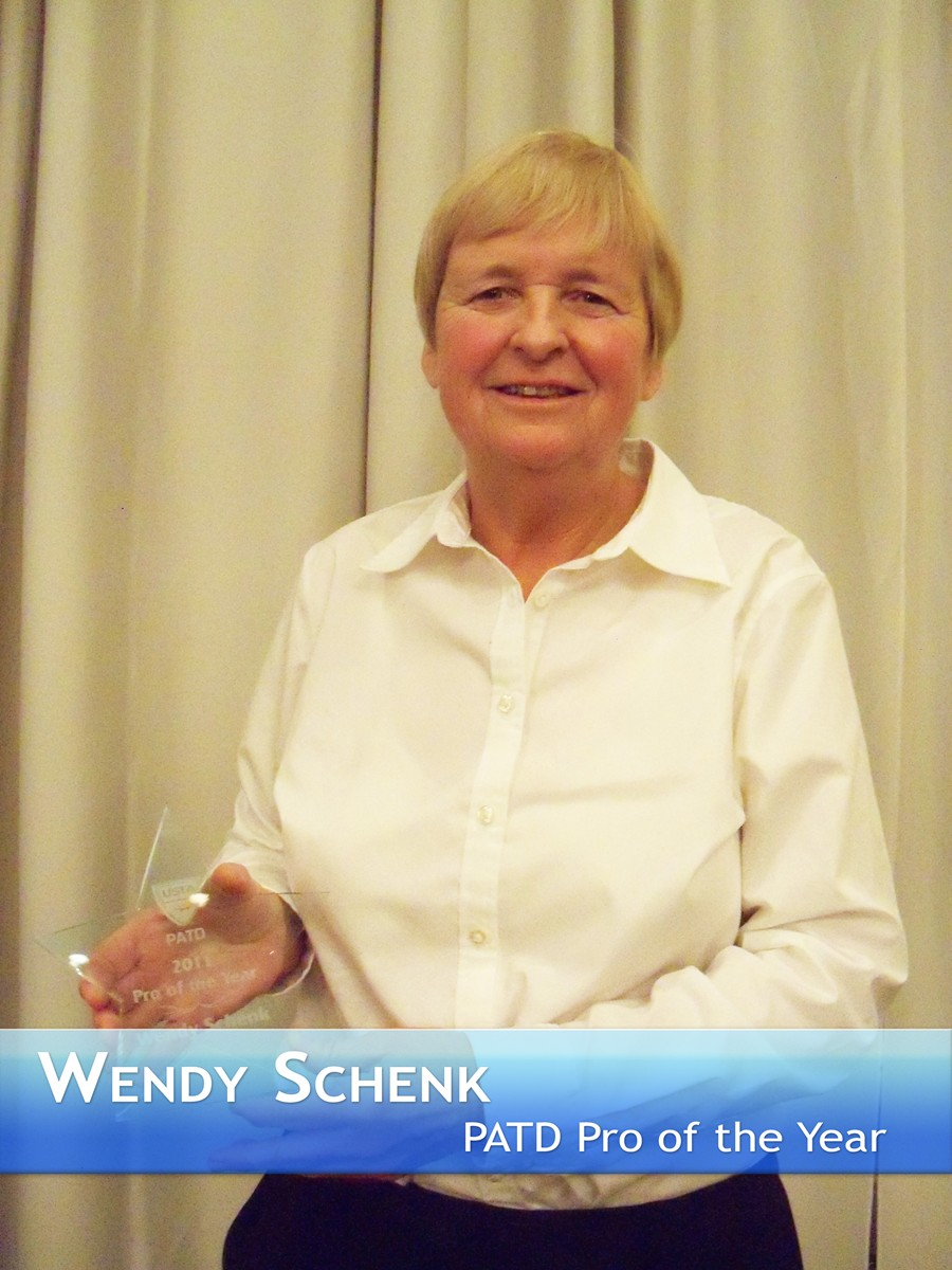Wendy Schenk PATD Pro of the Year copy
