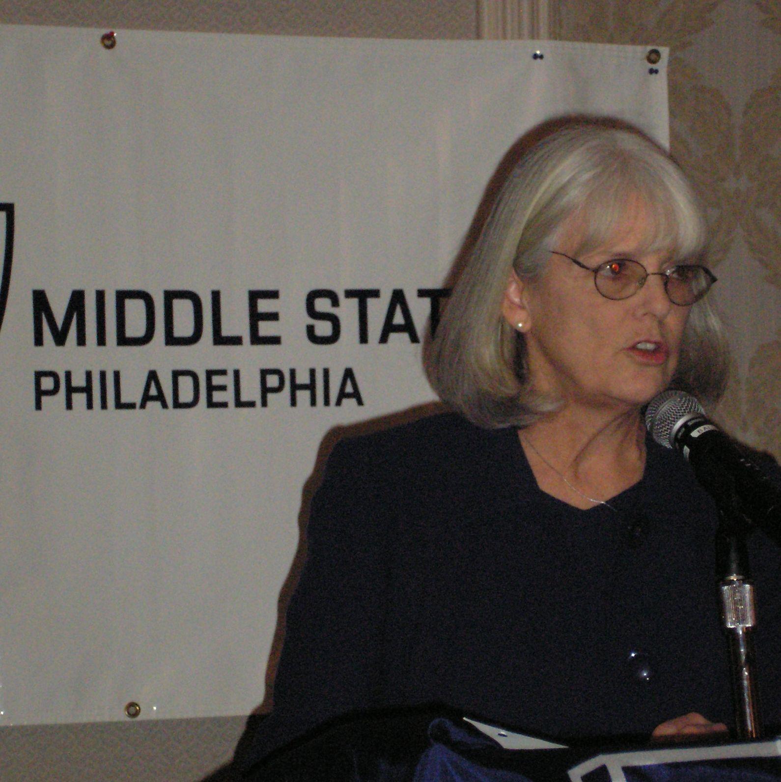 Marie Seward