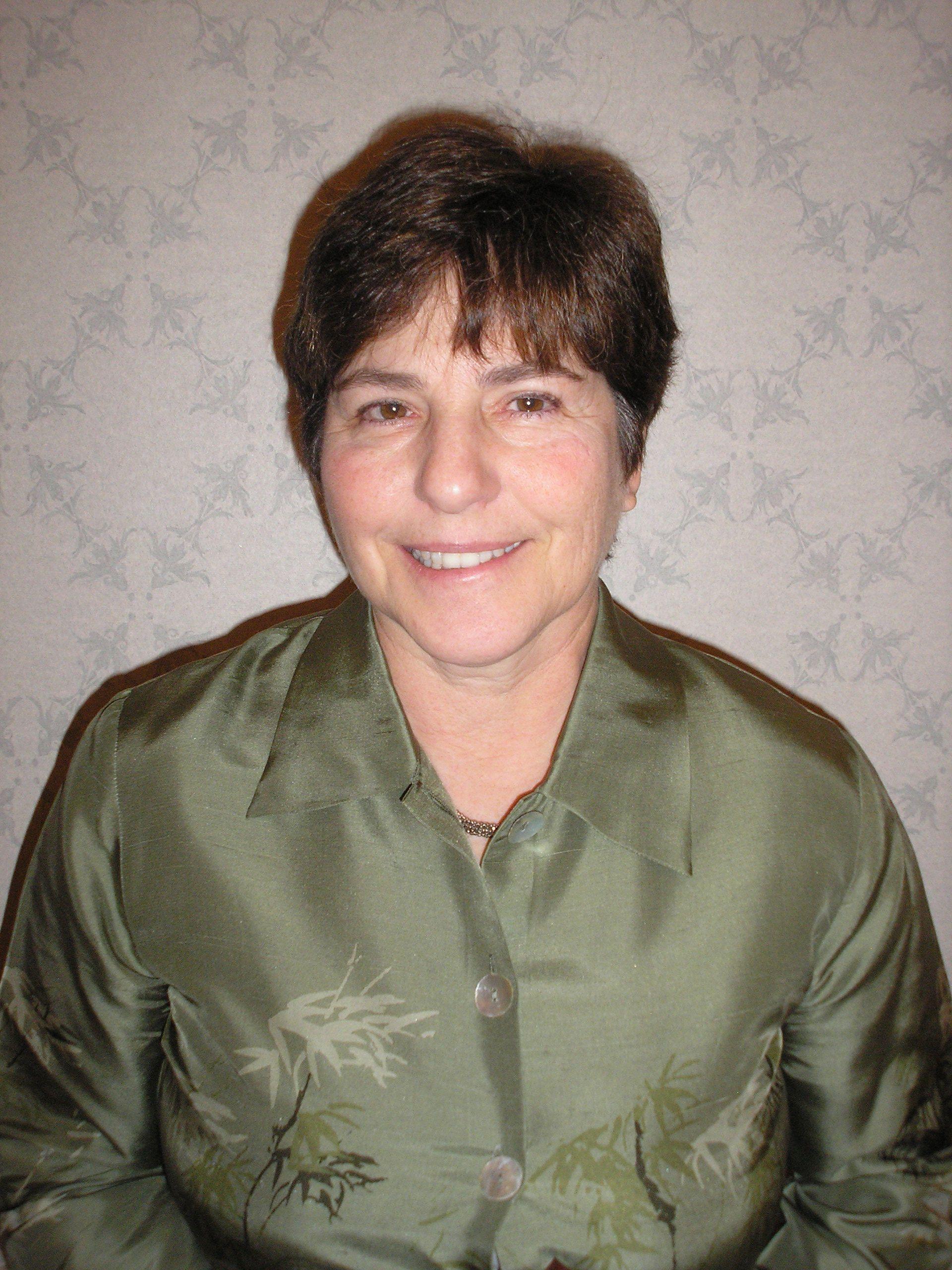 Janet Dzubow