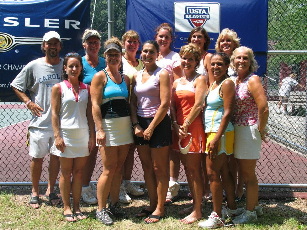 3.5 Penn Oaks Women