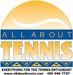 All About Tennis logo