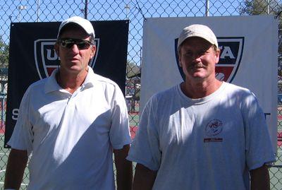 Phoenix Senior Open\m40s