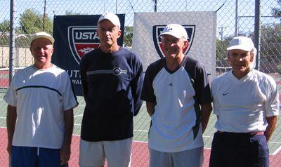 Phoenix Senior Open\m60d