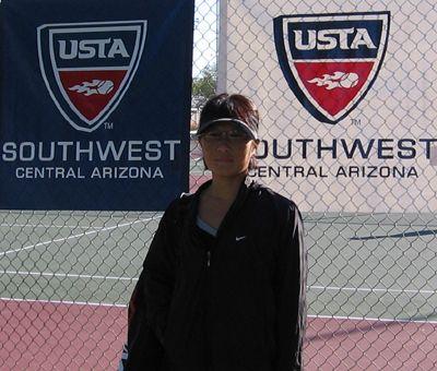 Phoenix Senior Open\W50S