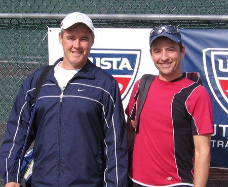 Men's 30-35 Singles