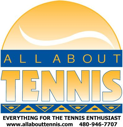 All About Tennis Original