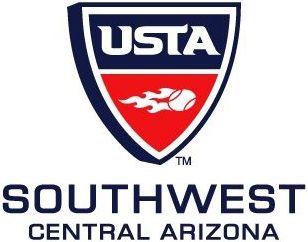 USTA CAZ Logo