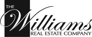 Williams Real Estate Logo