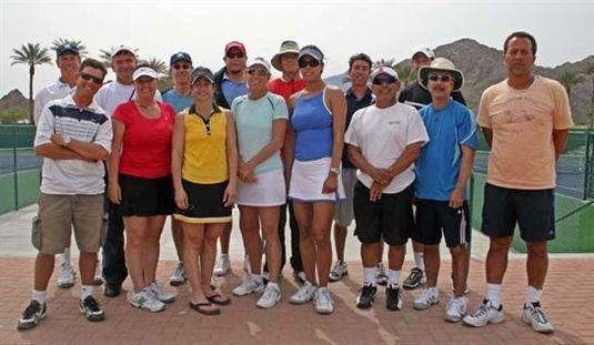 Paribas participants