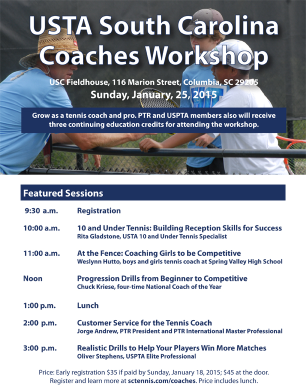 2015_USTA_SC_Coaches_Workshop