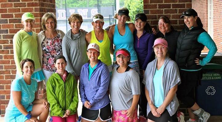 Senior groups in greenville sc