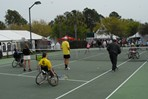Family Circle Cup Adaptive & Wheelchair Tennis