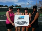 2015 USTA SC Singles League State Championships