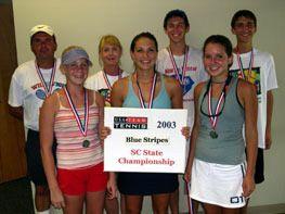 Jeff Price Tennis