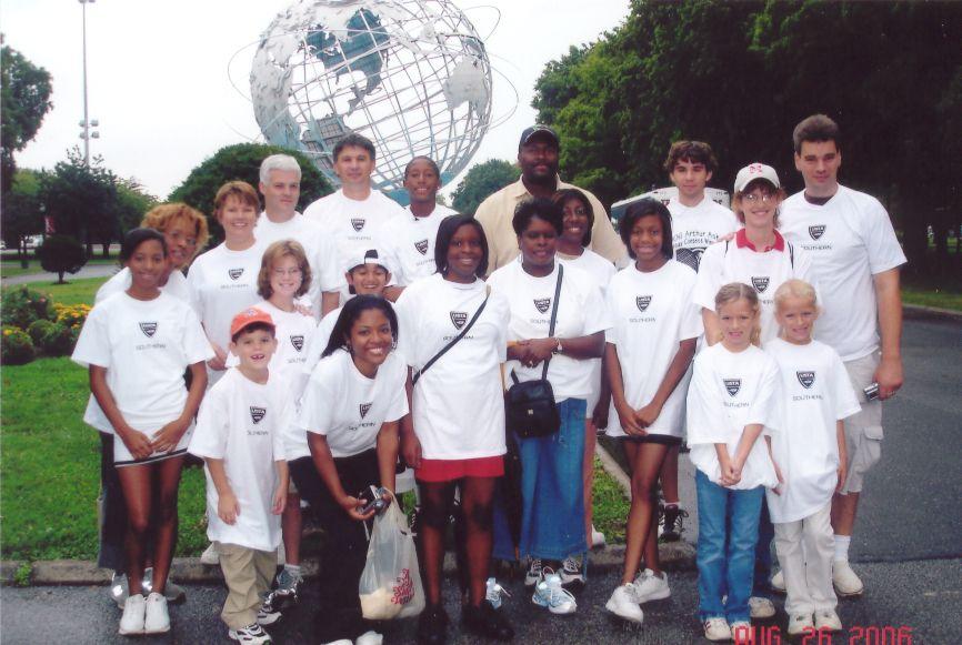 Arthur Ashe Kids Group