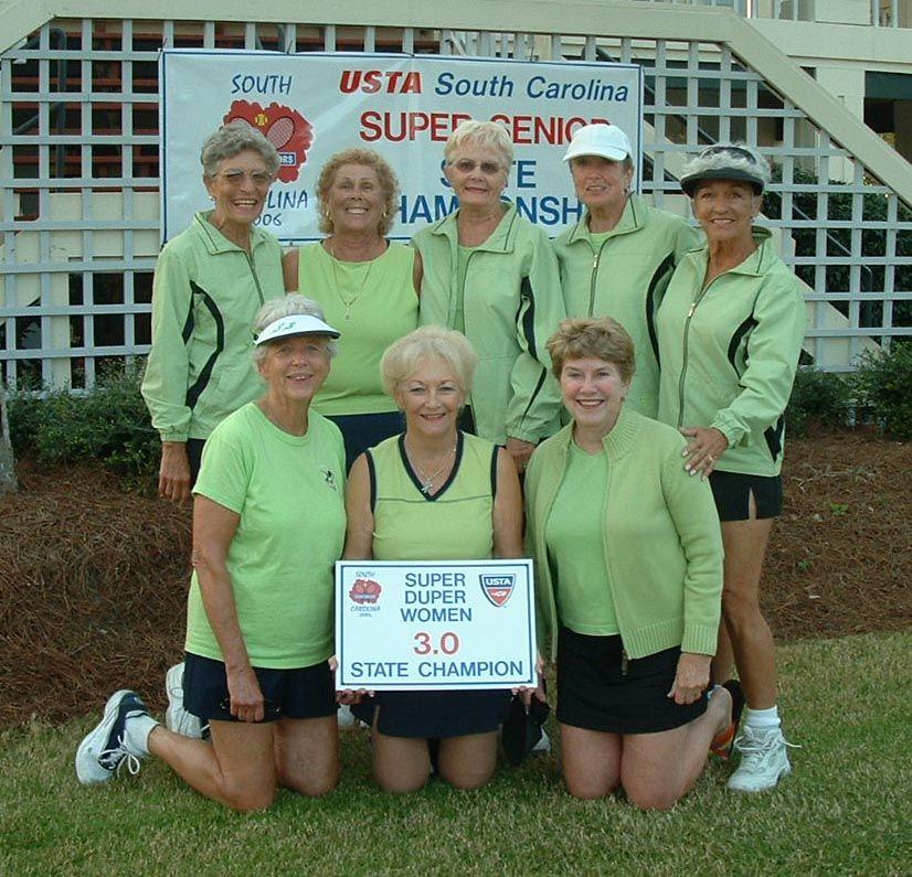 3.0 70 Women 2006