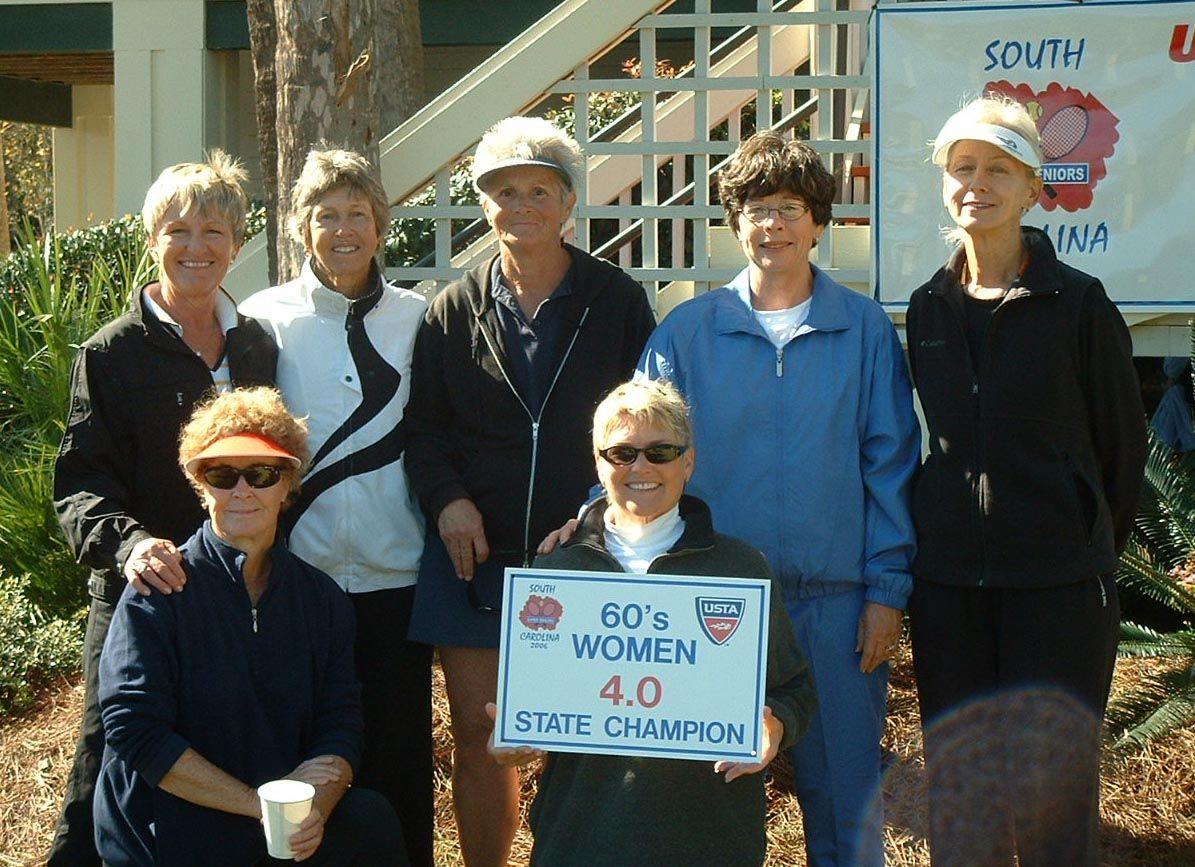 4.0 60 Women 2006
