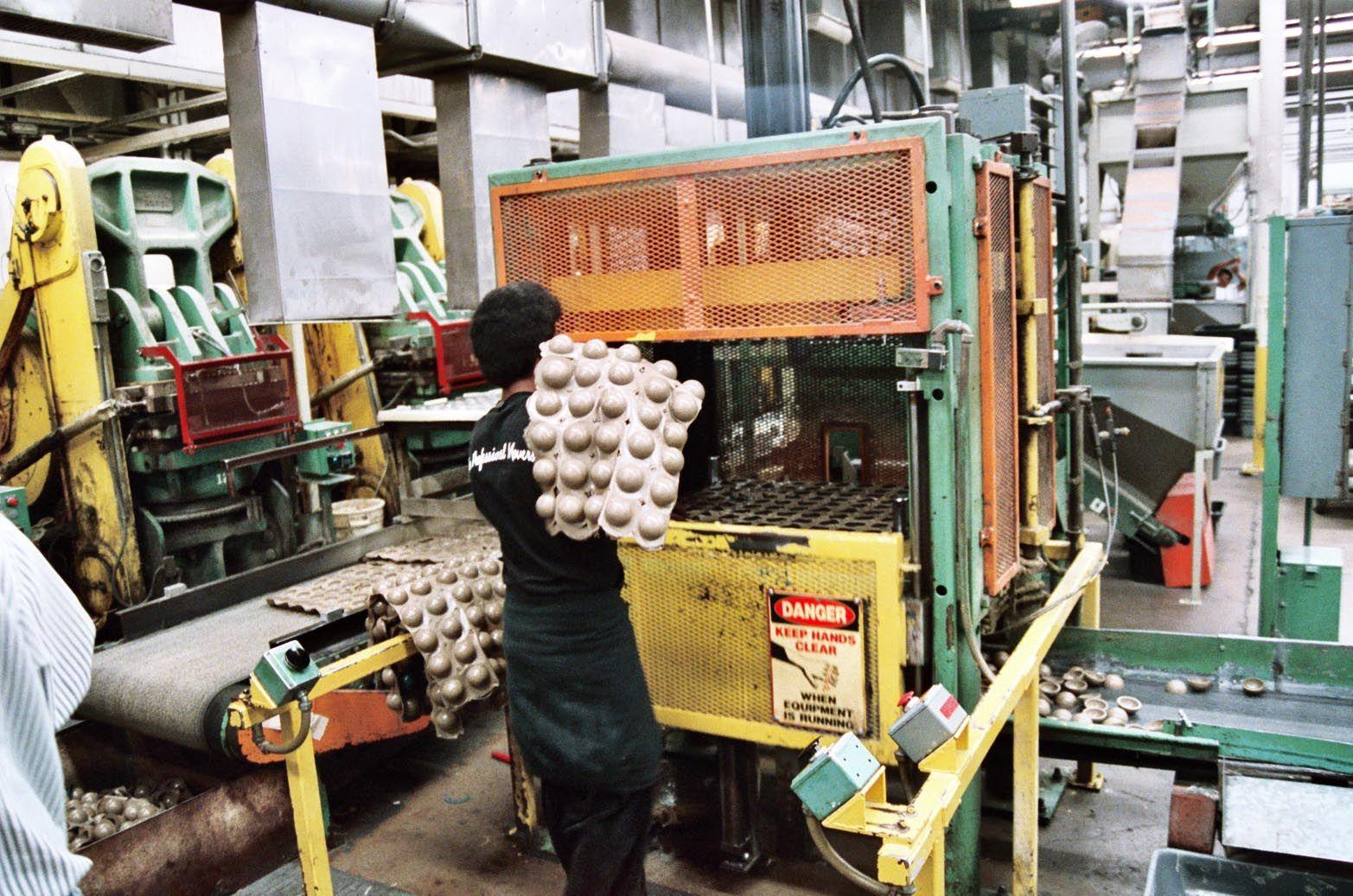 Penn Factory