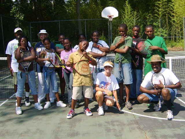 Mims Community Center Summer Camp