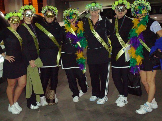 Baton Rouge Costume Contest