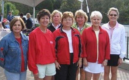 Wilder's Sectional Runners Up Senior Combo