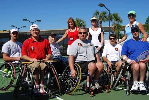 Wheelchair Clinic