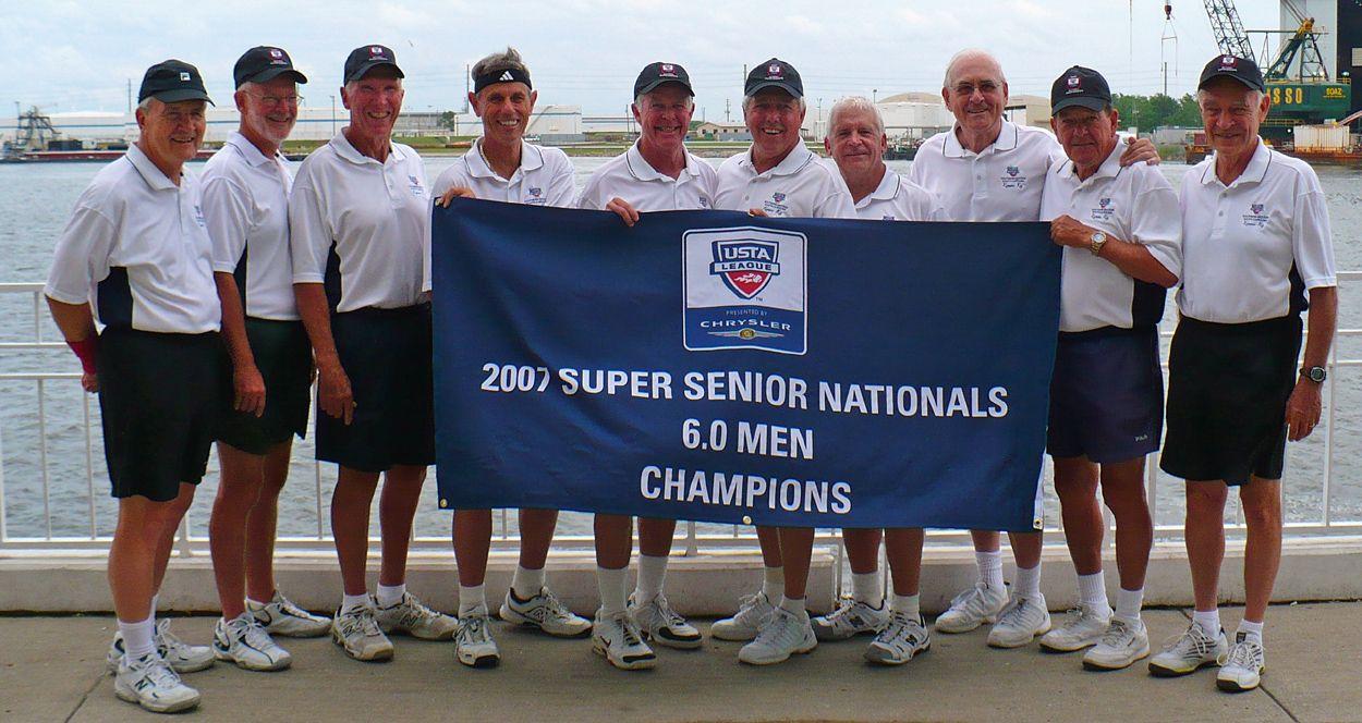 Super Senior Natl Champs