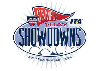 Campus Showdown Logo