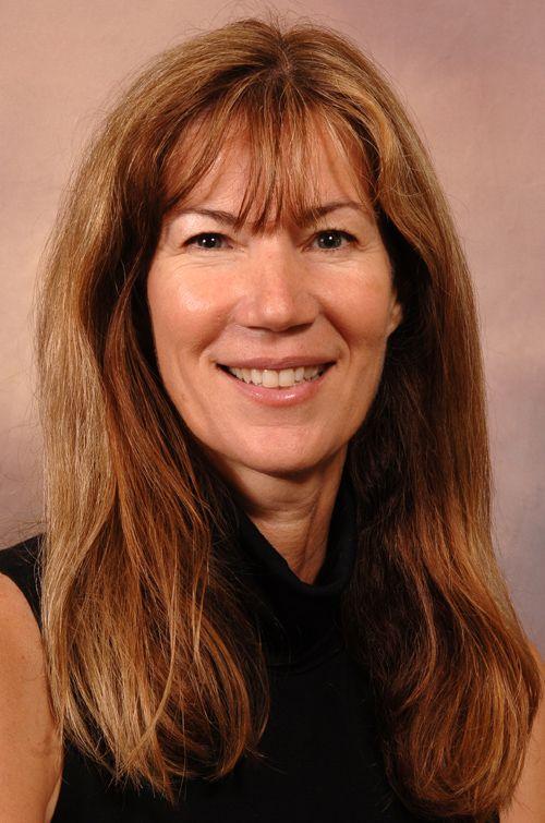 Jolyn de Boer