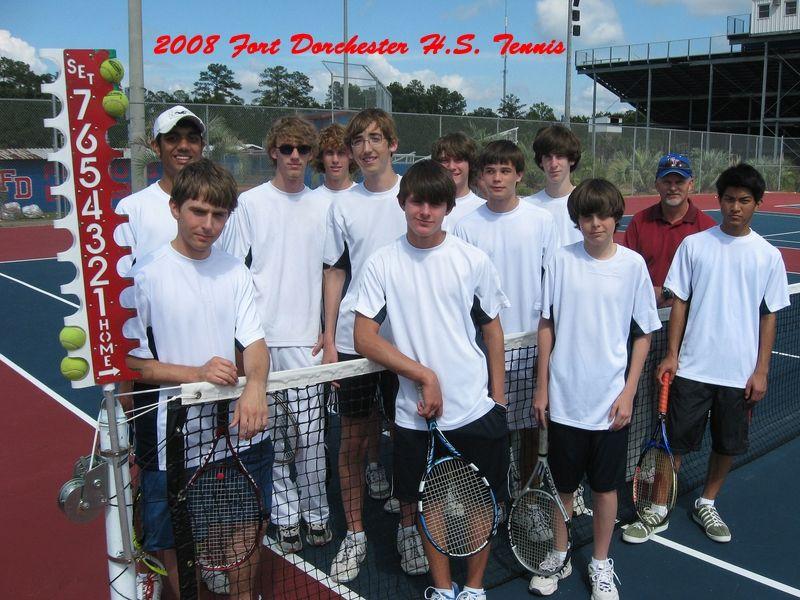 FDHS Boys